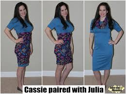 Lola Skirt Size Chart Lularoe Part 4 Skirts Different Ways To Style Azure
