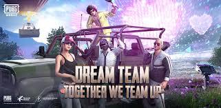 <b>PUBG</b> MOBILE - DREAM TEAM - Apps on Google Play