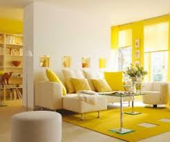 35 FamilyfunincolorfulLondonlivingroom  Interior Design IdeasYellow Room Design Ideas