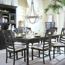 distressed black dining room table. Creative Of Distressed Black Dining Room Table With Sets Graceful