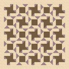 Stack N Slash quilt by Julie of Big Horn Quilts. Get the free ... & Free Quilt Patterns Adamdwight.com
