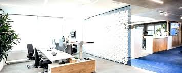 office wall dividers. Office Wall Separators Hanging Room Divider Large Dividers On Wheels U