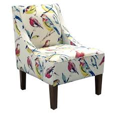 oiseaux side chair