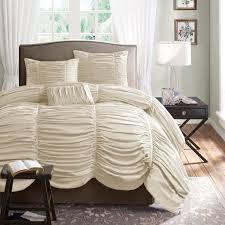 madison park newport cotton 4 piece duvet cover set free today com 15289500