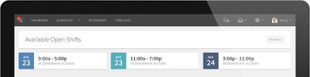Quick Schedule Maker Features Better Online Employee Work Schedule Maker When