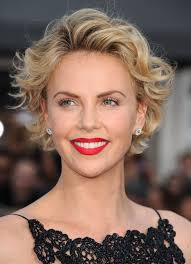 Charlize Theron Short Hair Style 30 cute short hairstyles for women how to style short haircuts 5083 by wearticles.com