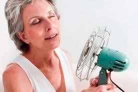 Resultado de imagen de síntomas de la Menopausia