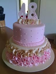8 Elegant 18th Birthday Cakes For Girls Photo Beautiful Girls
