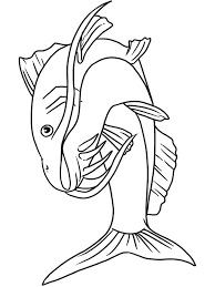 Small Picture Catfish Coloring Page bluegill catfish coloring pages coloring