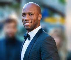 Football champion Didier Drogba appointed World Health Organization  Ambassador for Sports and Health