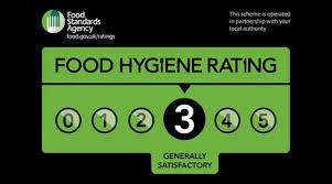 Image result for food hygiene level 3 images