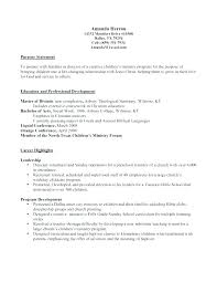 Youth Pastor Resume Delectable Youth Pastor Resume Template For Position Ministry Templates Samples