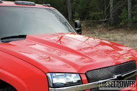 2004 Chevy Silverado 2500 - Ludicrous Speed - Diesel Power Magazine