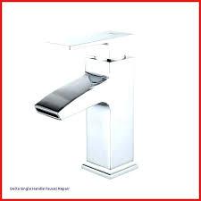 single handle faucet leaking delta kitchen faucet leaking unique delta single handle bathtub faucet leaking repair