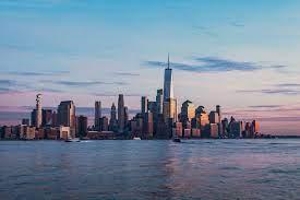 New York in Amerika