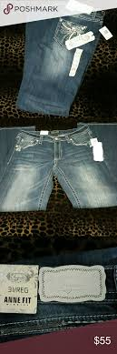 Shyanne Jeans Size Chart Shyanne Jeans Brand New With Tags Too Small For Me Size