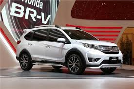 Honda Launches 7 Seater Br V In Islamabad Pakistan Today