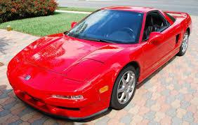 honda sport car 1995