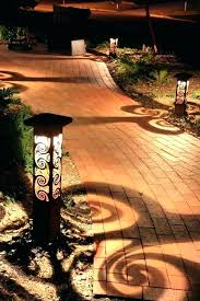 led pathway lights. Outdoor Led Path Lights Pathway Light Design Fascinating Lighting In