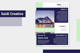 Flyer Templates Microsoft Word Free Download Real Estate Flyer Template Microsoft Word