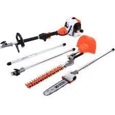 gardenline 4 in 1 multi garden tools