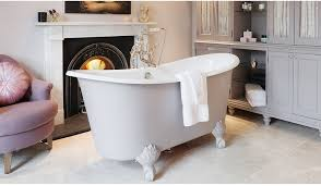 painted cast iron bathtub bathroom ideas