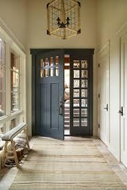 White Door Black Trim Best 25 Black Entry Doors Ideas Only On Pinterest Painted Storm
