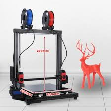 Formbot <b>T Rex 2</b> & 2+ 3D Printer | Huge Build Volume – Technology ...