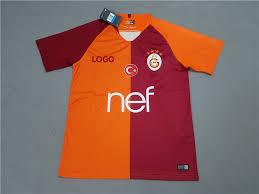 Orange Shirt Cheap Football Galatasaray Home Jersey Adult Soccer 19 2018 Quality -thai Men afbdeffadffc|2019 Green Bay Packers Position Breakdown: Inside Linebackers