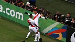Coppa America Perù - Brasile in finale - Calcio - Rai Sport
