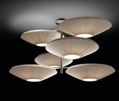 bover lighting. Siam S/6L. By Joana Bover Lighting L