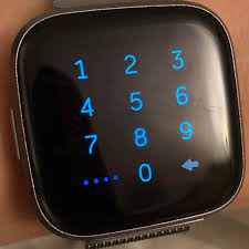 Learn how to automatically sync your fitbit band or smartwatch with your iphone and its recorded data with the apple health app. Versa 2 Vibrates And Then Shows A Numerical Keypad When In Close Contact With An Iphone Fitbit