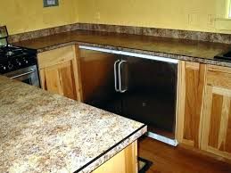 s average cost of laminate countertops installed