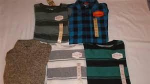 New Boys Size L 14 16 Urban Pipeline Lot 1 Sweater 4