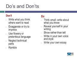 a good communication essay tool