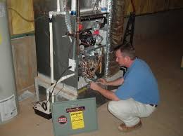 Heating Repair Contractor