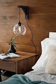 tandem makes it easy to turn a pendant into a wall sconce without needing to hardwire it