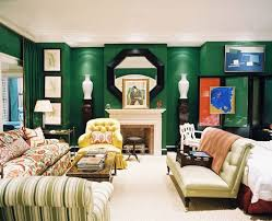 40 Fabulous Shades Of Green Paint One Common Mistake Delectable Green Wall Paint For Bedroom