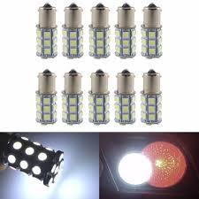 Yijinsheng Auto Rgb Led Strip Licht 4 Stks Led Strip Verlichting