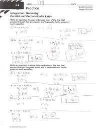 point slope form practice worksheet semnext writing equation