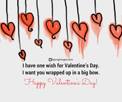 Quotes On Valentines Day Inspiration Happy Valentine's Day Images Cards Sms And Quotes 48