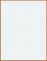 Graph Paper Free Printable Graph Paper Word Template Blog Free Printable Templa Contactory Co
