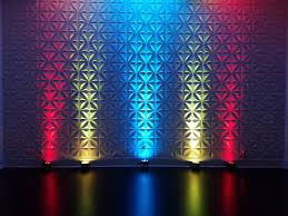 Electro Swarm Dj Light Lighting Gallery Dj Stann