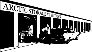 gated storage in anchorage ak