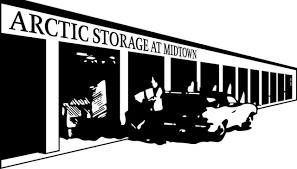 gated storage in anchorage ak