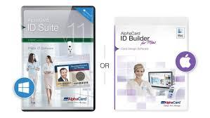 Card 500 Id Alphacard System Pro B4TtawxnqU