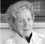 Mildred Johnson   Obituaries   sidneyherald.com