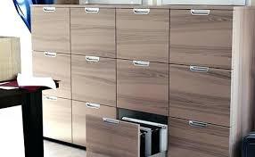 modern file cabinet. Modern File Cabinet Wooden Filing Series White .