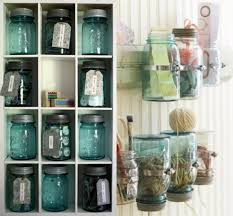 What To Put In Glass Jars For Decoration 100 Ways To Decorate With Mason Jars 56