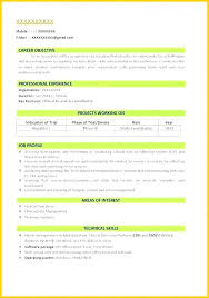 cv format word doc professional cv template word with photo modern ms office resume